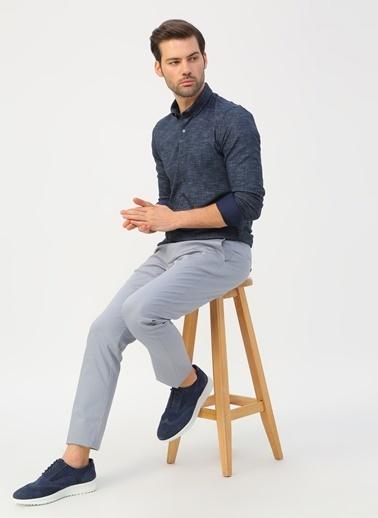 Kip Pantolon Mavi